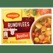 Maggi Bouillonblokjes rundvlees