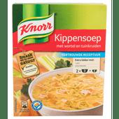 Knorr Kippensoep duopak