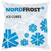 Nordfrost Ice cubes