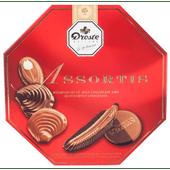 Droste Assortiment van chocolade