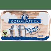 Boterboer Roomboter goudwikkel ongezouten