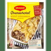 Maggi Ovenschotel witlof cremesaus