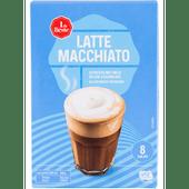 1 de Beste Oploskoffie latte macchiato 8 stuks