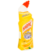 Harpic WC-reiniger gel citrus fresh