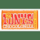 Tony's Melk karamel zeezout