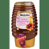 Melvita Honing bloemen helder