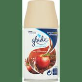 Glade Automatic spray navulling appel en cinnamon
