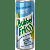 Bubbelfrisss Appel-perzik