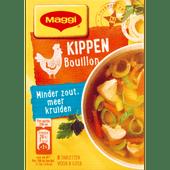 Maggi Bouillonblokjes kip-minder zout