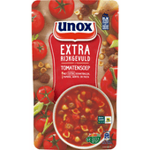 Unox Soep in zak tomaat-extra gehaktbal