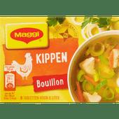 Maggi Bouillonblokjes kip