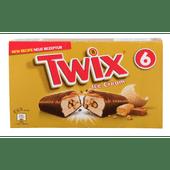 Twix Icecream 6 stuks