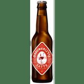 Brouwerij 't IJ Zatte tripel