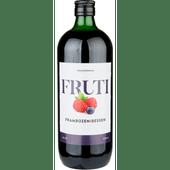Fruti Vruchtenwijn framboos - bes