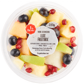 1 de Beste Luxe fruitmix vers gesneden
