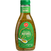 1 de Beste Dressing naturel