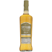Speyburn Single malt whisky bradan orach
