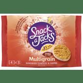 Snack a Jacks Meergranenwafels tomato-herbs