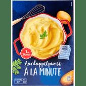 1 de Beste Aardappelpuree a la minute 3 stuks