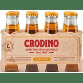Crodino Italiaans aperitief alcoholvrij