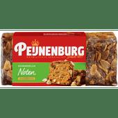Peijnenburg Ontbijtkoek overheerlijk noten ongesneden