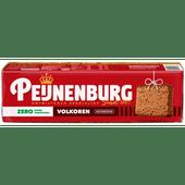 Peijnenburg Gesneden zero volkoren