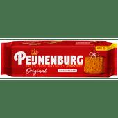 Peijnenburg Ontbijtkoek naturel ongesneden