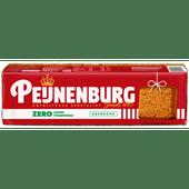 Peijnenburg Ontbijtkoek zero gesneden