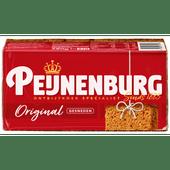Peijnenburg Ontbijtkoek gesneden naturel gesneden