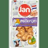 Jan Poffertjes boter en suiker 38 stuks