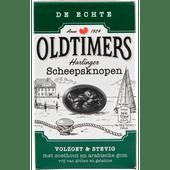 Oldtimers Scheepsknopendrop