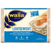 Wasa Lichtgewicht