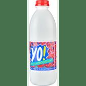 Yo! Drinkyoghurt framboos