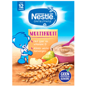 Nestlé Pyamapapje 12+ maanden multifruit