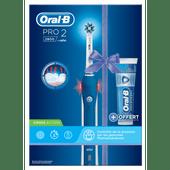 Oral-B elektrische tandenborstel Pro 2
