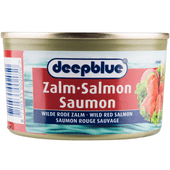 Deepblue Rode zalm wild