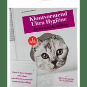 1 de Beste Kattenbakvulling klont ultra hygiene
