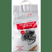 1 de Beste Kattenbakvulling absorberend stuifvrij