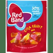 Red Band Cola fruit minder suiker