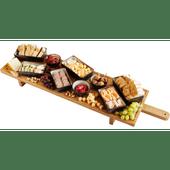 XXL houten serveerplank