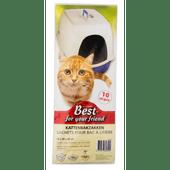 Best For Your Friend Kattenbakzakken