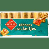 Patria Eenhaps crackers