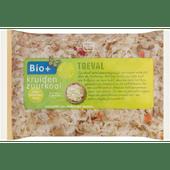 Bio+ Zuurkool kruiden