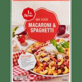 1 de Beste Kruidenmix macaroni & spaghetti
