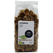 RAW Organic Food Moerbeien