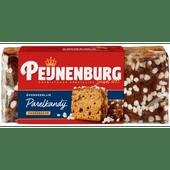 Peijnenburg Ontbijtkoek parelkandij ongesneden