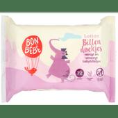 Bonbébé Billendoekjes lotion