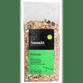 Smaakt Granola kokos quinoa