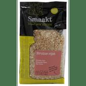 Smaakt Bruine rijst