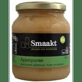 Smaakt Appelpuree